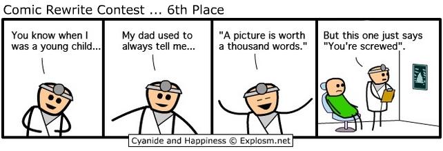 Explosm.net