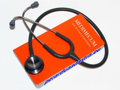 Medimecum y fonendo: clinician's basics